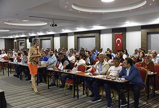 Yorglass'tan iş ortaklarına seminer 5. Yorglass Akademi etkinliği gerçekleşti